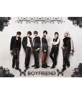 Poster XL Boyfriend 001