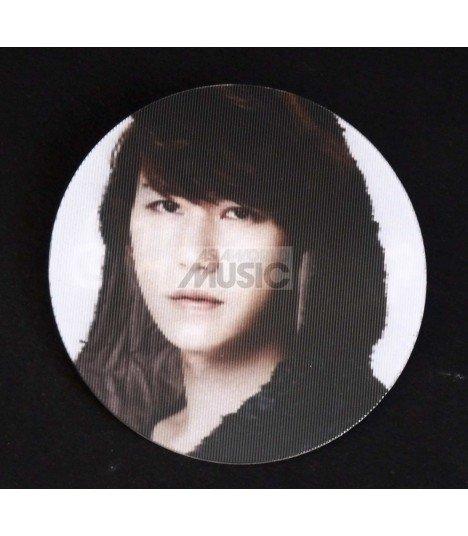 Badge Lenticulaire Ryeowook 001 (Super Junior)