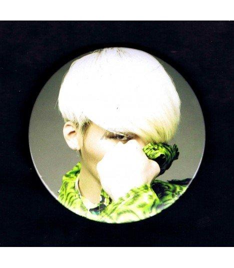 Badge L Daesung (BIGBANG) 001