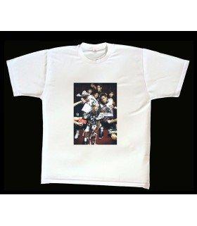 T-shirt Photo Dalmatian 002 (Taille unique)