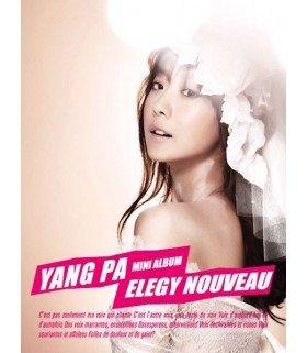 Yangpa Mini Album - Elegy Nouveau