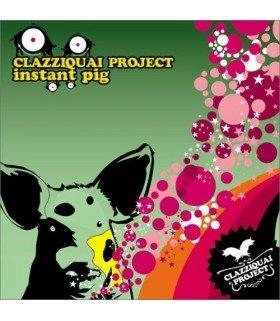 Clazziquai Vol. 1 - Instant Pig
