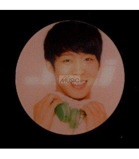 Badge Lenticulaire Yuchun 001 (JYJ)