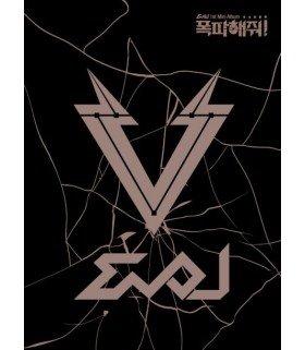 EvoL (이블) Mini Album Vol. 1 (édition coréenne)