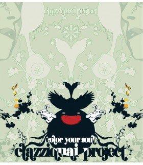 Clazziquai Project Vol. 2 - Color of Your Soul