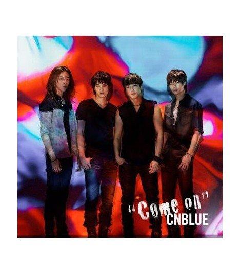 CNBLUE - Where you are (SINGLE+DVD) (édition limitée japonaise)