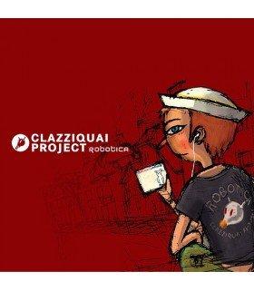 Clazziquai Vol. 3.5 - Robotica