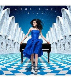 Angela Aki - Blue (édition japonaise)
