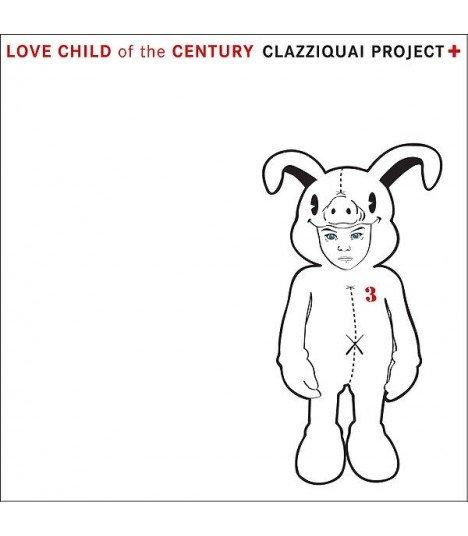 Clazziquai Vol. 3 - Love Child Of The Century