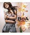 BoA - Everlasting (version japonaise) (édition coréenne)