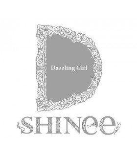 SHINee - Dazzling Girl (Type B) (édition limitée japonaise)