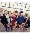 MYNAME - Message (Type-B) (CD+DVD) (édition japonaise)