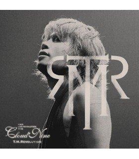 T.M.Revolution - T.M.R. Live Revolution 11-12 - Cloud Nine - (édition limitée japonaise)