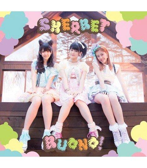 Buono! - Sherbet (édition japonaise)