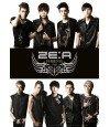 Affiche officielle ZE:A Single Album - Phoenix