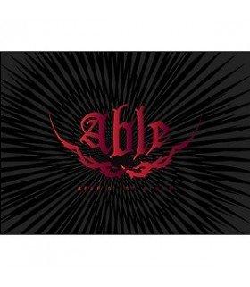 Able (에이블) Vol. 1 - Able's 1st Album (édition coréenne)