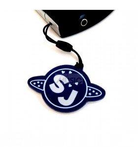 Strap en acrylique Super Junior 008
