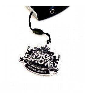 Strap en acrylique BigBang Bigshow 002