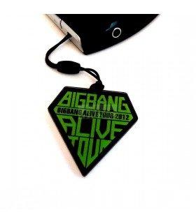 Strap en acrylique BigBang Alive 001