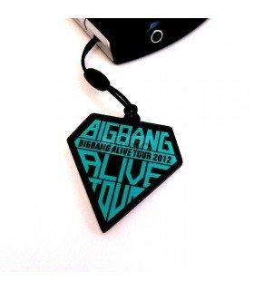 Strap en acrylique BigBang Alive Tour 001