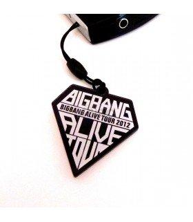 Strap en acrylique BigBang Alive Tour 002