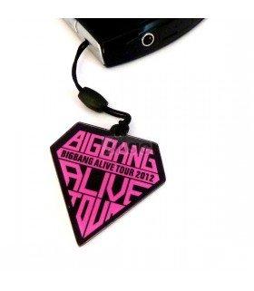 Strap en acrylique BigBang Alive Tour 003
