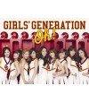 Girls' Generation (SNSD) - Oh! (Type A) (SINGLE+DVD) (édition limitée japonaise)
