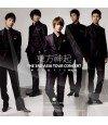 "Dong Bang Shin Ki - The 3rd Asia Tour Concert ""Mirotic"" (2CD) (édition coréenne)"