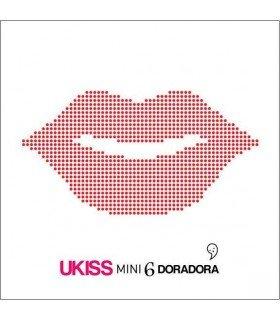 U-KISS - Doradora + The Special To Kissme [Believe] (ALBUM+DVD) (édition japonaise)