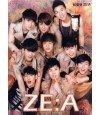 ZE-A Porte-Document Double Cover 001