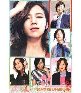 Poster Jang Geun Suk 015