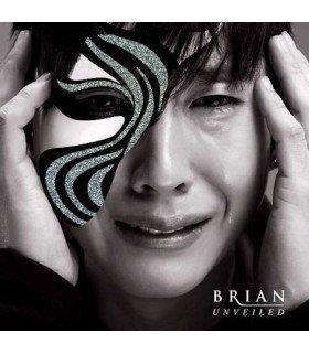 Brian Mini Album - Unveiled