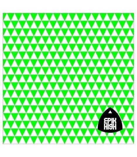 Epik High (에픽하이) Vol. 7 - 99 (édition coréenne)