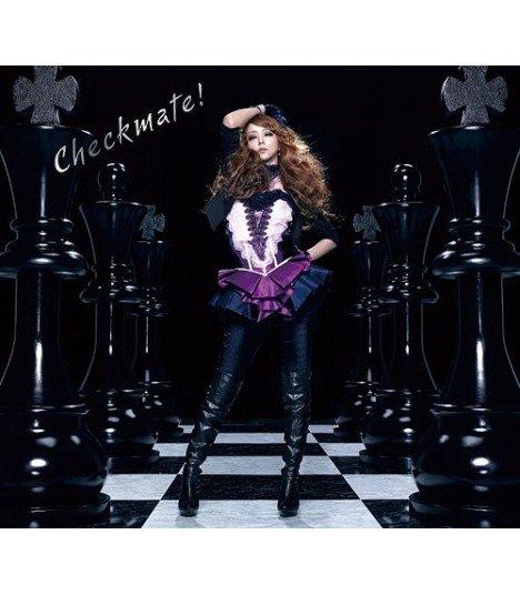 Namie Amuro - Checkmate! (édition japonaise)
