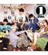 B1A4 - 1 (ALBUM) (édition normale japonaise)