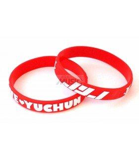 Bracelet Fashion 3D Yuchun (JYJ) 001