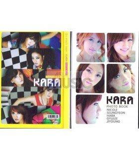 Jung Yonghwa (CNBlue) Pocket Photobook 001