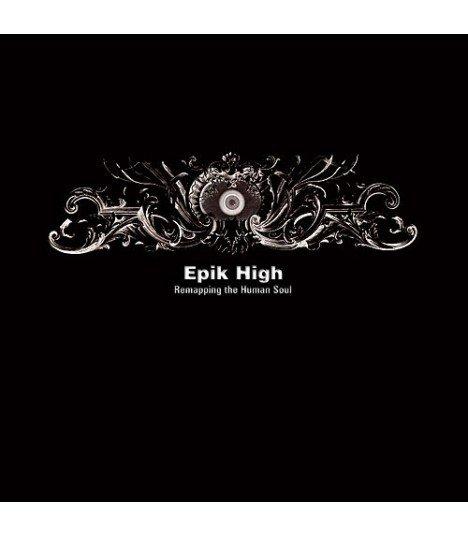 Epik High Vol. 4 - Remapping the Human Soul