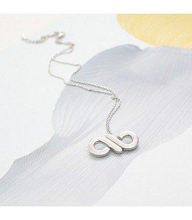 EXO - Boucles d'oreilles - EXO Style (Silver)