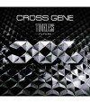 CROSS GENE (크로스진) TIMELESS -FUTURE- (édition normale japonaise)
