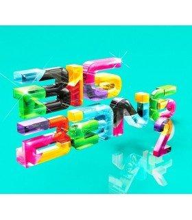 BIGBANG - BIGBANG2 (ALBUM+DVD)(édition japonaise First Press B)