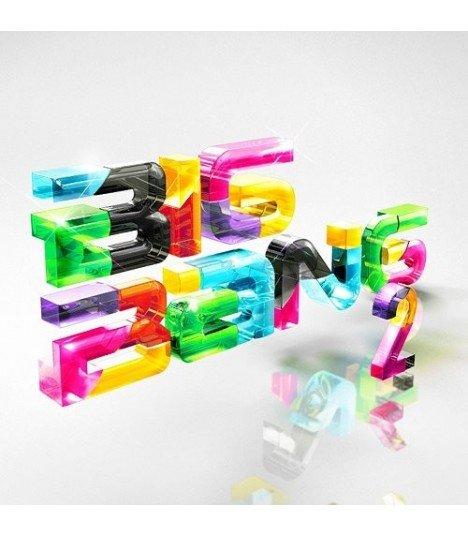 BIGBANG - BIGBANG2 (édition normale japonaise)
