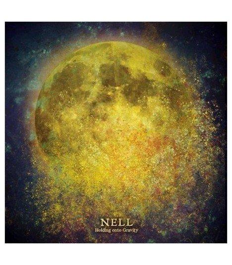 Nell (넬) Single Album - Holding onto Gravity (édition coréenne)