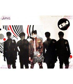 Affiche Officielle Kim Hyung Jun Mini Album Vol. 1 - My Girl