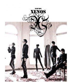 X-5 Single Album Vol. 1 - Xenos