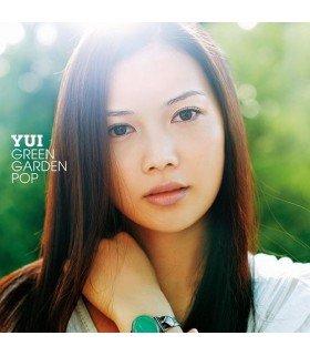YUI - Orange Garden Pop (Best Album) (édition coréenne)