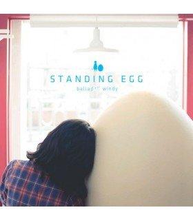 Standing Egg (스탠딩 에그) Ballad With Windy (édition coréenne)