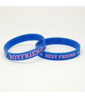 Bracelet Boyfriend - BEST FRIEND 001