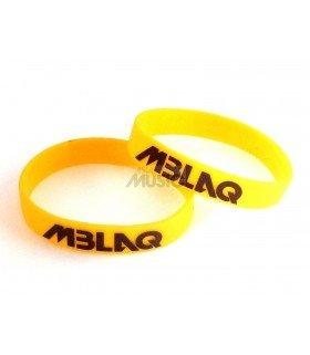 Bracelet Fashion 3D MBLAQ 002
