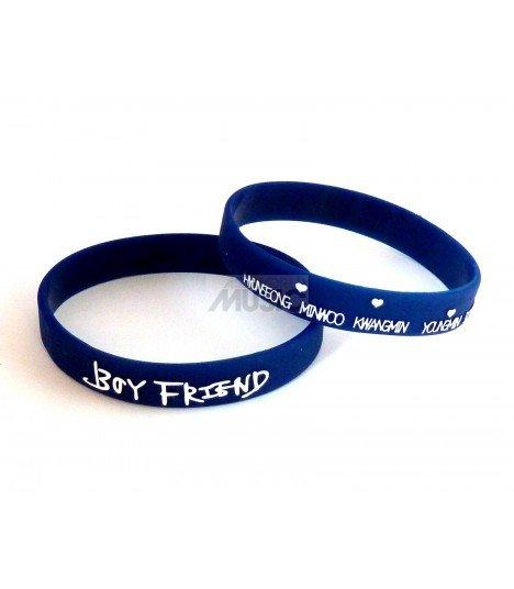 Bracelet Fashion 3D Boyfriend 001